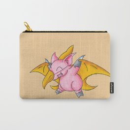 Pterapiggy Carry-All Pouch
