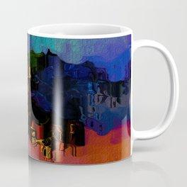 Emotional Slave Coffee Mug
