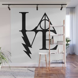 HP love Wall Mural