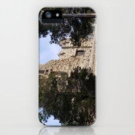 Gillette Castle iPhone Case