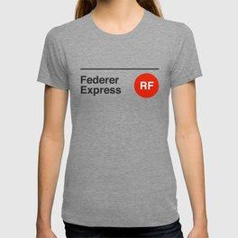 Federer Express T-shirt