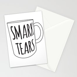 Smark Tears Stationery Cards