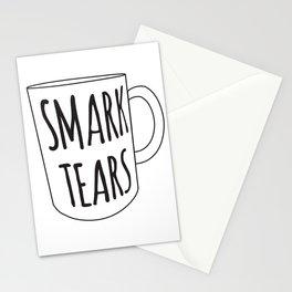 Smark Tears Stationery Cards