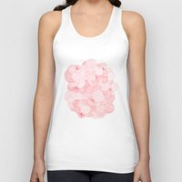 fireworks Tank Tops featuring Fireworks by Marcelo Romero