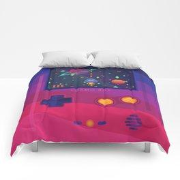 COSMO BOY Comforters