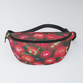 Very Cherry Fanny Pack