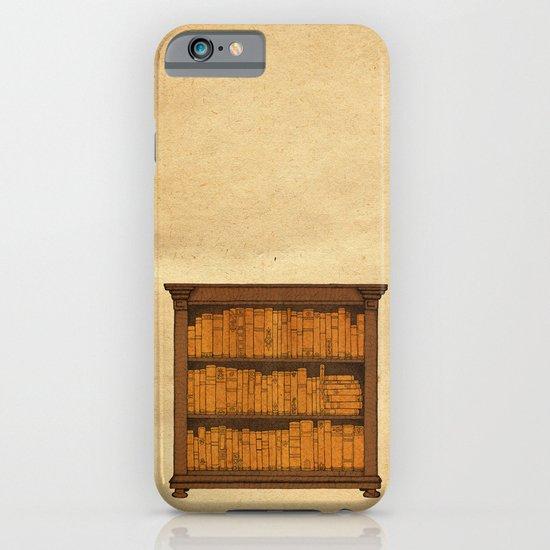 Many Doors iPhone & iPod Case
