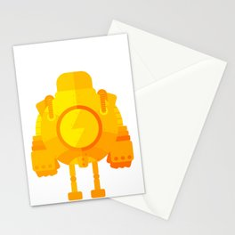 Blitzcrank Stationery Cards