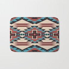 American Native Pattern No. 122 Bath Mat