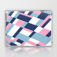 Matisse Map Pink Laptop & iPad Skin