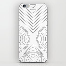archART no.004 iPhone Skin