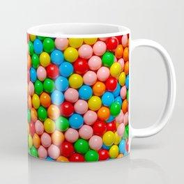 Mini Gumball Candy Photo Pattern Coffee Mug