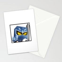 The Craft Knight Stationery Cards