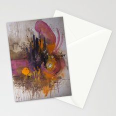 Pinkpurple Playstation Catrabbit - Gamepad Series Stationery Cards