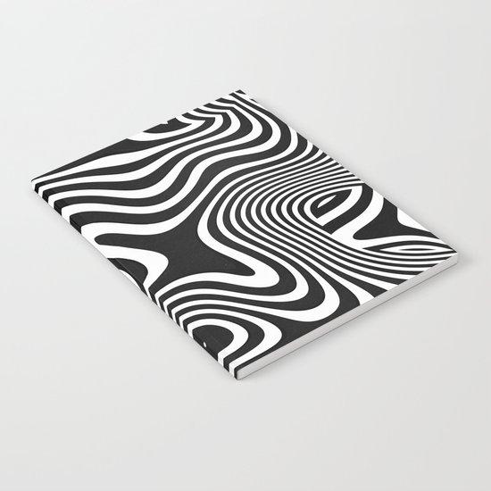 Melt Down Notebook