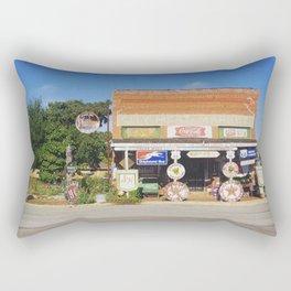 Route 66  Rectangular Pillow