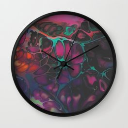 You are Magic Wall Clock