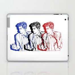 Triple G Laptop & iPad Skin