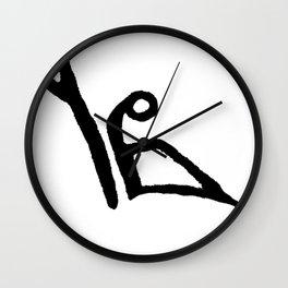Juju  Rest Wall Clock