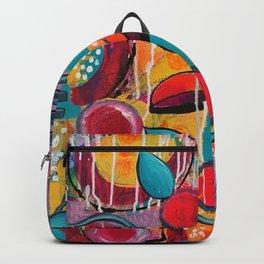 Kiss My Ass Backpack