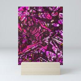 RockFetti Mini Art Print