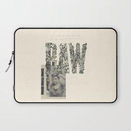 RAW Laptop Sleeve