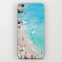 West Coast iPhone Skin