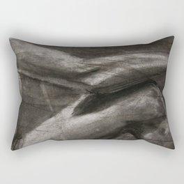 Kneed This Rectangular Pillow