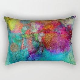 Human Condition Rectangular Pillow