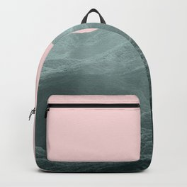 Smoky Mountain Summer Backpack