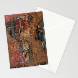Transition Era Stationery Cards