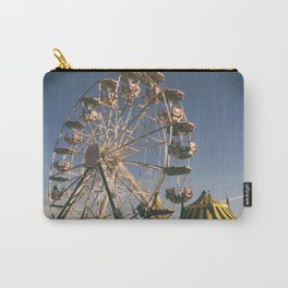 Wheel Ferris Carry-All Pouch