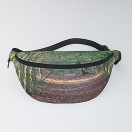 Nature's Tunnel Fanny Pack