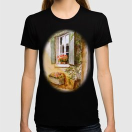 A Window in Hungary T-shirt