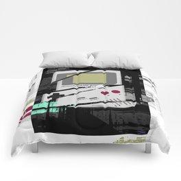 GArt Boy Comforters