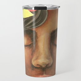 Fuity Lady Travel Mug
