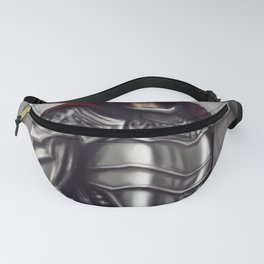 The Red Countess Fanny Pack