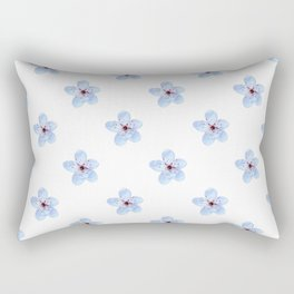 32 principles + values of virtue Rectangular Pillow