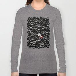 Susuwaldo Long Sleeve T-shirt