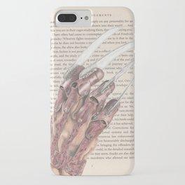 The Stuff of Nightmares iPhone Case