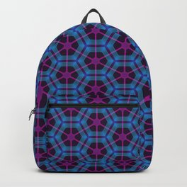 Neon Flux 01 Backpack