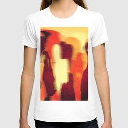 Shadow People T-shirt