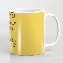 practically perfect in every way - mary poppins Coffee Mug