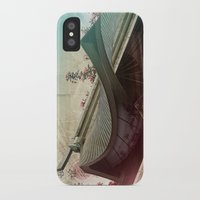 In Japan Slim Case iPhone X