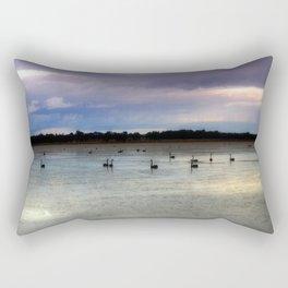 Lake Lonsdale Rectangular Pillow