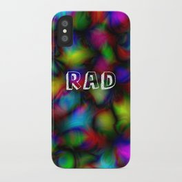 psychedelic case 2 iPhone Case