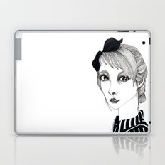 Lorenza Laptop & iPad Skin