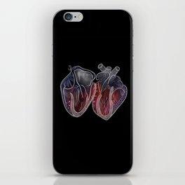 Beat iPhone Skin