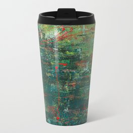 Traffic Travel Mug