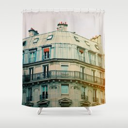 All Things Lovely #2 Shower Curtain
